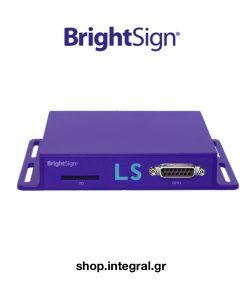 brightsign_ls422_shop_integral
