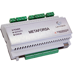 Larnitech METAFORSA SERIES