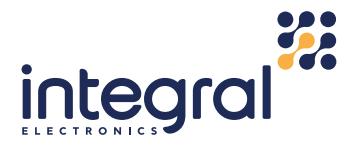Integral Electronics Eshop
