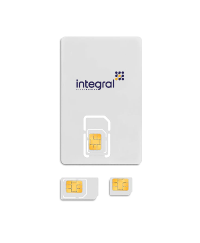 IoT Data Sim cards